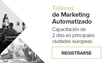 Marketing Automation Workshops