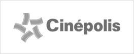 SALESmanago Clients – Cinepolis